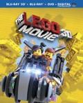 Lego la pelicula